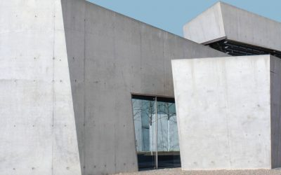 Why Concrete is the Best Choice for Builders | Concrete Company