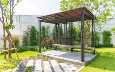 Concrete Patio Design and Ideas