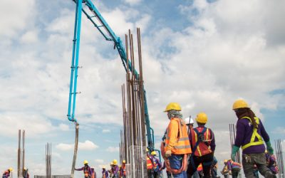 Trends to Lookout for in the Construction Industry