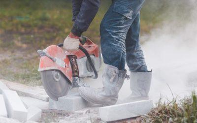 Methods of Concrete Cutting